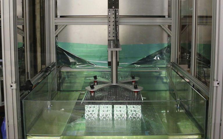 Δημιουργήθηκε ο πιο γρήγορος 3D εκτυπωτής – Tυπώνει αντικείμενα μεγάλα όσο ένας άνθρωπος σε 3 ώρες