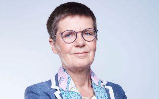 Η επικεφαλής του Ενιαίου Συμβουλίου Εξυγίανσης (SRB) της Ευρωπαϊκής Τραπεζικής Ενωσης Ελκε Κένιγκ μιλάει στην «Κ» για τους εποπτικούς κανόνες.