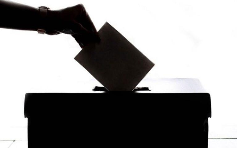 Αγγελος Συρίγος: Το δικαίωμα ψήφου και οι ετερόχθονες του 2019