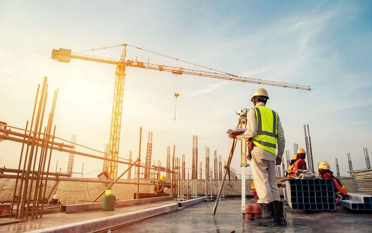 Νέα ρύθμιση για συμμετοχή κατασκευαστικών σε διαγωνισμούς