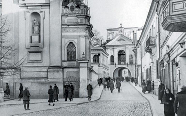 80 χρoνια πριν… 25-10-1939