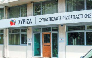 Στελέχη της Κουμουνδούρου στο παρασκήνιο τηρούν αποστάσεις από τη «σκληρή» γραμμή που ακολουθεί με δηλώσεις του ο πρώην αναπληρωτής υπουργός Υγείας Π. Πολάκης.