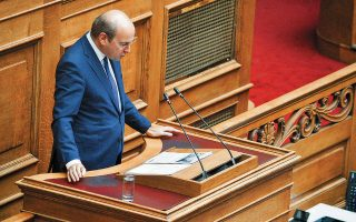 Ο υπουργός Περιβάλλοντος και Ενέργειας Κωστής Χατζηδάκης θύμισε, χθες, ότι ο Αλέξης Τσίπρας είχε υποστηρίξει θερμά τη σύναψη των συμβάσεων αυτών από την κυβέρνησή του.