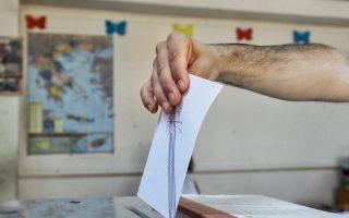 Το υπουργείο Εσωτερικών θα αποστείλει στα κόμματα ένα πλαίσιο συμφωνίας για την ψήφο των Ελλήνων του εξωτερικού. Αν τελικά υπάρξει συμφωνία, θα φέρει στη Βουλή το αποτέλεσμα αυτής, αντί την κυβερνητική ρύθμιση.