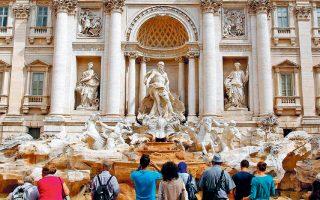 Η Ρώμη βρέθηκε στο επίκεντρο δυσμενών σχολίων, όταν ένα ζεύγος Ιαπώνων τουριστών κατέβαλε 430 ευρώ για δύο πιάτα σπαγκέτι.