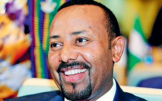Ο πρωθυπουργός της Αιθιοπίας, Αμπι Αχμέντ, έχει πετύχει μέσα σε επτά μήνες περισσότερα από όλους τους ηγέτες της χώρας του επί 27 χρόνια.