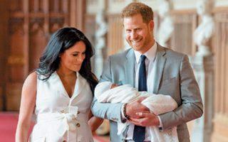 O πρίγκιπας Χάρι και η Μέγκαν Μαρκλ ζουν διαρκώς υπό τα αδιάκριτα βλέμματα των ΜΜΕ.