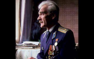 Ο Στανισλάβ Γεβγκράφοβιτς Πετρόφ, βετεράνος αξιωματικός του παλαιού Κόκκινου Στρατού, έσωσε το 1983 τον κόσμο από πυρηνικό όλεθρο.