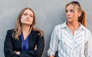 Δύο γυναίκες ντετέκτιβ, η Τόνι Κολέτ και η Μέριτ Γουίβερ, ερευνούν μια σειρά επιθέσεων εις βάρος γυναικών εξιχνιάζοντας τον βιασμό τους.