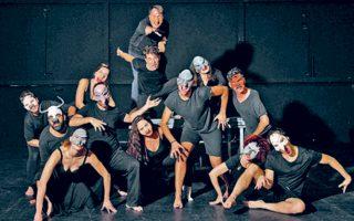 Ξεκινάει η νέα σεζόν του Ολύμπια, Δημοτικό Μουσικό Θέατρο «Μαρία Κάλλας», με το εμβληματικό θεατρικό έργο «Πέερ Γκυντ» του Ερικ Ιψεν.