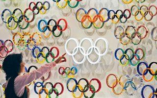 Οι Ιάπωνες σε κάθε τους κίνηση προσπαθούν να αναδείξουν την προηγμένη τεχνολογία τους ενόψει των Ολυμπιακών Αγώνων.