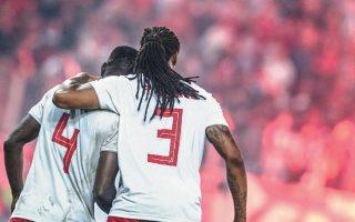 Ο Ολυμπιακός ξεπέρασε χωρίς απώλειες το ντέρμπι με την ΑΕΚ χάρη στα γκολ των Σεμέδο και Καμαρά και πλέον στρέφεται σε Ξάνθη, Μπάγερν και Ατρόμητο.