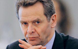 Το ΔΝΤ προβληματιζόταν από το 2011-12 ότι οι περικοπές έπλητταν δυσανάλογα την ανάπτυξη, ανέφερε ο επικεφαλής του ευρωπαϊκού τμήματος του Ταμείου, Πόουλ Τόμσεν.