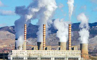 Μέσω των ΝΟΜΕ, η ΔΕΗ διέθετε στους ανταγωνιστές της λιγνιτική και υδροηλεκτρική ισχύ κάτω του κόστους.