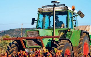 Με το Field Analyzer οι αγρότες ξέρουν πού και πόσο λίπασμα πρέπει να ρίξουν ώστε να επιτύχουν τη μέγιστη απόδοση.