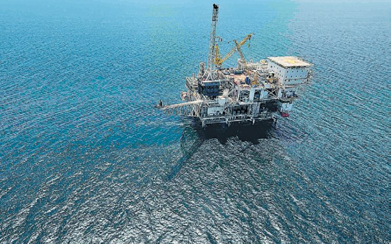 Ενδείξεις για μεγάλο κοίτασμα αερίου στην Ελλάδα