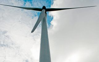 Το επταετές ομόλογο ύψους 150 εκατ. που σχεδιάζει να εκδώσει η ΤΕΡΝΑ Ενεργειακή είναι το πρώτο ελληνικής εταιρείας που έχει λάβει πιστοποίηση ως «πράσινο» ομόλογο από τον διεθνή φορέα Climate Bond Initiative.