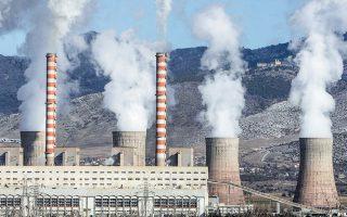Σύμφωνα με την έκθεση, τέσσερις στους πέντε σταθμούς ηλεκτροπαραγωγής της Ε.Ε. με άνθρακα είναι ασύμφοροι.