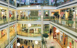 Ο ολλανδικός όμιλος θα κατασκευάσει ένα νέο εμπορικό κέντρο 25.000 τ.μ. σε οικόπεδο 50 στρεμμάτων στην Κρήτη. Το ύψος της επένδυσης εκτιμάται ότι θα κινηθεί πέριξ των 40-50 εκατ. ευρώ.