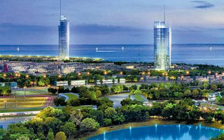 Αίτημα του Casino de Monte-Carlo, που εκδηλώθηκε στο παρά πέντε της καταληκτικής προθεσμίας υποβολής δεσμευτικών προτάσεων, απερρίφθη.
