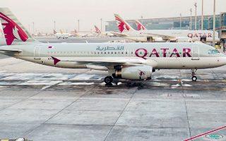 H σύμβαση υπεγράφη ύστερα από πολύμηνη και δύσκολη διαδικασία διαπραγματεύσεων της «Ακτωρ» με την Qatar Airways.