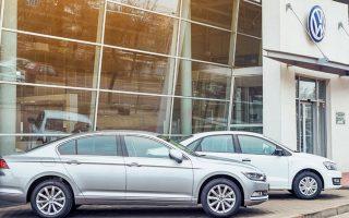 Η μονάδα της VW έχει σχεδιαστεί να παράγει 300.000 οχήματα στην Τουρκία και θα δημιουργήσει 5.000 θέσεις εργασίας.