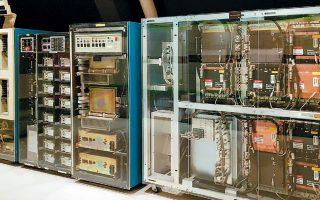 Η προσπάθεια μεταφοράς δεδομένων σηματοδότησε την ίδρυση της ARPANET, ενός μικρού δικτύου που θα συνέδεε υπολογιστές πανεπιστημίων.