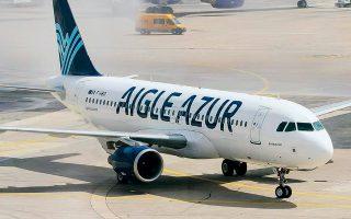 Το τελευταίο κύμα χρεοκοπιών φθηνών αεροπορικών εταιρειών περιλαμβάνει τη σλοβενική Adria και τις γαλλικές XL και Aigle Azur, τη δεύτερη μεγαλύτερη της χώρας.