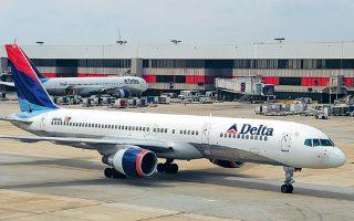 H Delta Air Lines δεν διαθέτει στον στόλο της κανένα αεροσκάφος Boeing 737 MAX, κάτι που σημαίνει ότι το πτητικό της πρόγραμμα δεν επηρεάστηκε από την καθήλωση των συγκεκριμένων αεροσκαφών, με αποτέλεσμα να αυξηθούν τα κέρδη της.