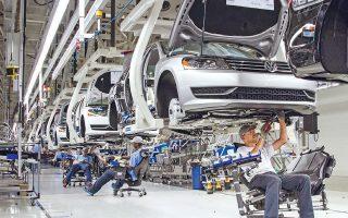 Η κατασκευή του νέου εργοστασίου αποτελεί μια τεράστια επένδυση της Volkswagen, που θα προσφέρει χιλιάδες θέσεις και θα αναβαθμίσει την περιοχή που τελικά θα τη φιλοξενήσει.