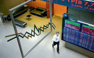 Χρηματιστηριακοί αναλυτές χαρακτηρίζουν τον τραπεζικό κλάδο καταλύτη για την αγορά, αν και τα τελευταία τρία χρόνια δεν μπορεί να ξεπεράσει σε καμία περίπτωση τις τιμές των τελευταίων αυξήσεων μετοχικού κεφαλαίου, επίπεδο που είναι και «κλειδί» για τη συνέχεια.