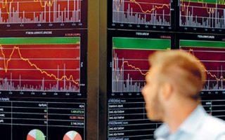 Στη συνεδρίαση της Τετάρτης η αξία των συναλλαγών ανήλθε στα 59,820 εκατ. ευρώ, ενώ διακινήθηκαν 22.958.851 μετοχές.