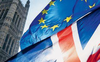 «Η συμφωνία για το Brexit είναι το καλύτερο σενάριο τόσο για την Ε.Ε. όσο και για τη Βρετανία», τονίζουν οικονομικοί αναλυτές.