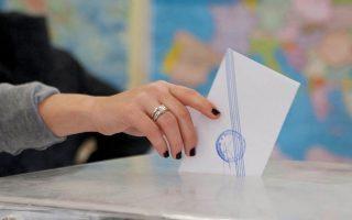 «Οι άνθρωποι που ψηφίζουν δεν αποφασίζουν τίποτα. Οι άνθρωποι που μετρούν τις ψήφους αποφασίζουν τα πάντα».