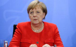 prosilosi-sti-dimokratia-to-minyma-tis-merkel-gia-tin-imera-germanikis-enotitas0