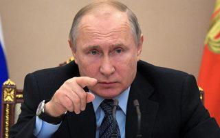 Αν έγινε το τηλεφώνημα στον Βλ. Πούτιν, ο μόνος που θα μπορούσε να το κάνει είναι ο τότε πρωθυπουργός Αλ. Τσίπρας. Αρχηγός κράτους μόνο με αρχηγό κράτους μιλάει!