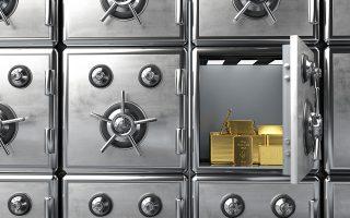 Σύμφωνα με εκτιμήσεις, μόνο στις Ηνωμένες Πολιτείες υπάρχουν αυτή τη στιγμή 25 εκατομμύρια χρηματοκιβώτια, που μπορούν να προστατεύσουν χαρτονομίσματα, μπάρες χρυσού, πολύτιμους λίθους κ.ά.