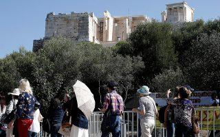 Ο ελληνικός τουρισμός επιδεικνύει αξιοσημείωτη ανθεκτικότητα και το 2019, παρά τους κακούς οιωνούς από το Brexit, την επιβράδυνση της ανάπτυξης στη Γερμανία και την κατάρρευση της Thomas Cook στην εκπνοή της σεζόν.