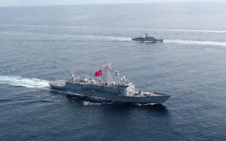 Η συνεργασία σε επίπεδο στρατιωτικών ασκήσεων ανάμεσα σε Αγκυρα και Ισλαμαμπάντ εξελίσσεται σε εξάμηνη βάση.