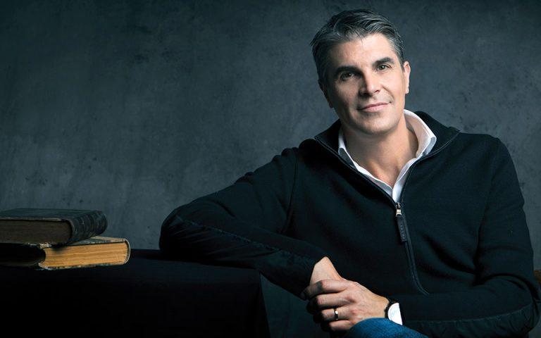 Αλέξανδρος Αγγελόπουλος: Διευθύνων Σύμβουλος του Ομίλου Aldemar Resorts