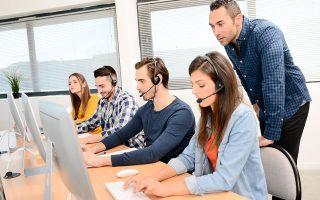 Θα απαγορεύονται ρητώς οι τηλεφωνικές οχλήσεις προς συγγενικά πρόσωπα και γενικώς προς τρίτους εάν δεν πρόκειται για συνοφειλέτες ή εγγυητές.