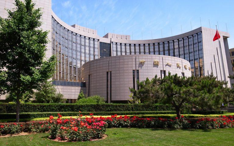 Τα «κρυφά» έσοδα των κινεζικών τραπεζών