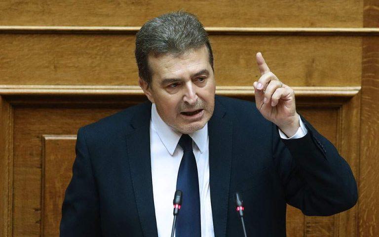 Χρυσοχοΐδης: Η παρανομία δεν έχει θέση στα πανεπιστήμια