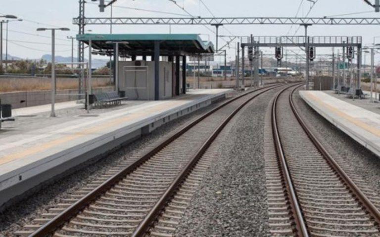 Τροποποιήσεις στα δρομολόγια από τον σιδηροδρομικό σταθμό Αγ. Αναργύρων έως των Αθηνών και αντίστροφα
