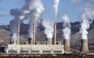 Οι πρώτες λιγνιτικές μονάδες της ΔΕΗ θα αρχίσουν να βγαίνουν από το σύστημα την άνοιξη του 2020 και θα είναι οι δύο του Αμυνταίου (600 MW) και η Μεγαλόπολη ΙΙΙ (300 MW). Σταδιακά και μέχρι το 2023  θα αρχίσουν να αποσύρονται και οι υπόλοιπες μονάδες της ΔΕΗ, με τελευταίες τη μονάδα V του Αγ. Δημητρίου (375 MW) και τη νέα της Πτολεμαΐδας (660 ΜW).