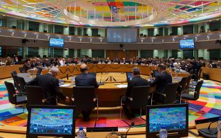 Οι αποφάσεις εκτιμάται ότι θα ληφθούν στο Eurogroup την άνοιξη του 2020.