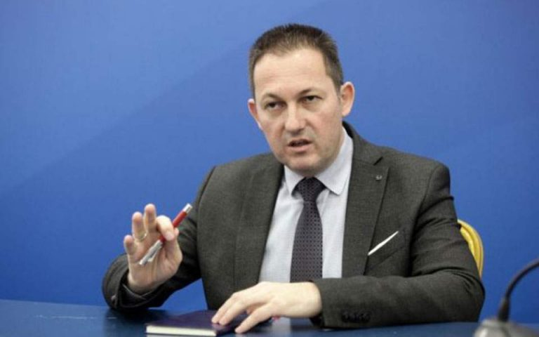 Στ. Πέτσας: Kάνουμε πράξη όλα όσα είχε εξαγγείλει ο πρωθυπουργός