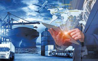 Αντιπροσωπευτικές καινοτόμες τεχνολογίες παρουσίασε σε πρόσφατη ημερίδα το ερευνητικό κέντρο της Danaos Shipping. Στις έρευνες συμμετέχουν, πέρα από την Danaos, εμβληματικά εργαστήρια ελληνικών ΑΕΙ (ΕΜΠ, ΕΚΠΑ, ΑΠΘ, ΠΑΠΕΙ, Χαροκόπειο) και ερευνητικών κέντρων (Δημόκριτος, ΙΤΕ, ΕΚΕΤΑ). SHUTTERSTOCK