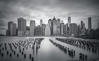 Η Νέα Υόρκη μέσα από το βλέμμα του Πυγμαλίωνα Καρατζά.