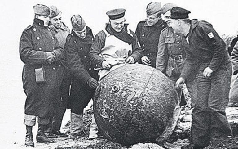 80 χρoνια πριν… 21-11-1939